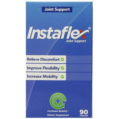 Instaflex Joint Support, 180 Count New Mega Size Package