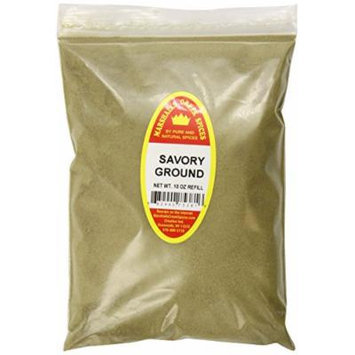 Marshalls Creek Spices X-Large Refill Savory, Ground, 10 Ounce