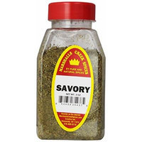 Marshalls Creek Spices Savory, 3 Ounce
