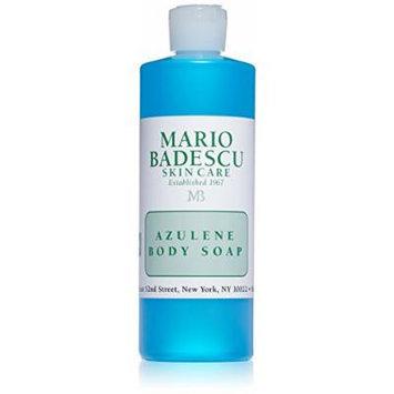 Mario Badescu Azulene Body Soap, 16 oz.