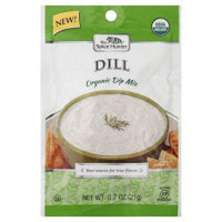 Spice Hunter Organic Dip Mix Dill 0.7Oz (Pack of 12)
