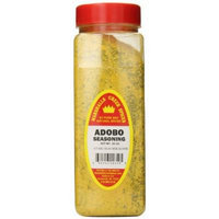 Marshalls Creek Spices Seasoning, Adobo, XL Size, 30 Ounce