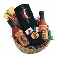 Gringo Bandito El Gigante Gift Pack with X-Large T-shirt