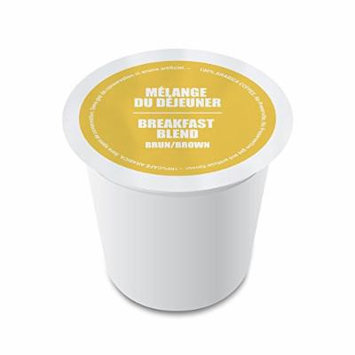 Faro Cup Breakfast Blend, K-Cup Portion Pack for Keurig Brewers (96 Count)