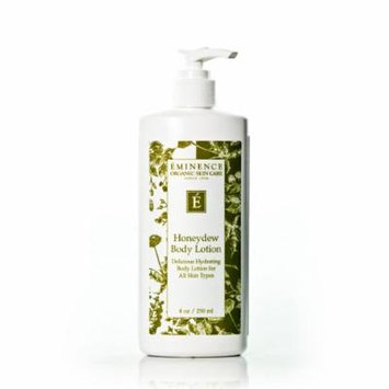Eminence Body Care 8 Oz Honeydew Body Lotion 836 For Women