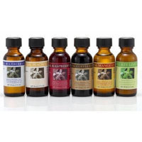 Natural Flavors Collection for Yogurt - Blueberry, Peach, Raspberry, Coffee, Mango, Key Lime