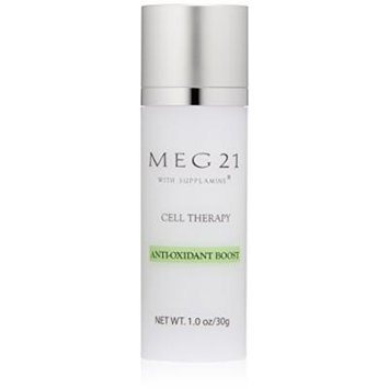 MEG 21 Cell Therapy Anti-Oxidant Boost Serum, 1 fl. oz.