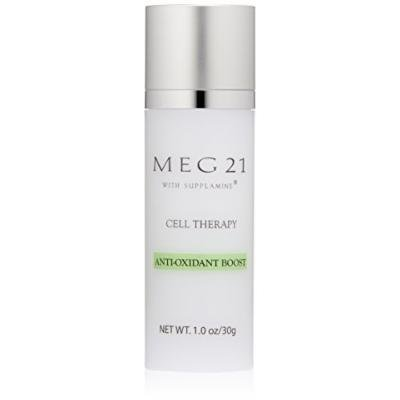 MEG 21 Cell Therapy Anti-Oxidant Boost Serum, 1 fl. oz.