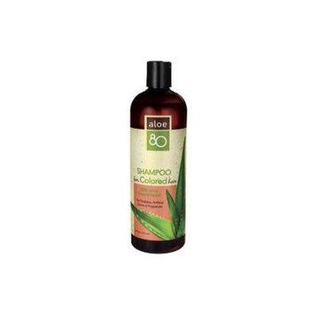Aloe 80 Organic Shampoo Colored - 16 OZ