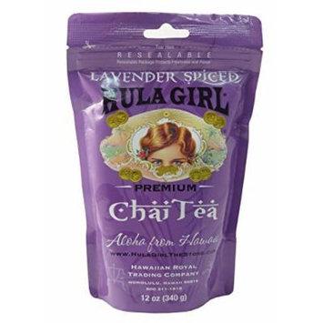 Hula Girl Chai Tea (Lavender)