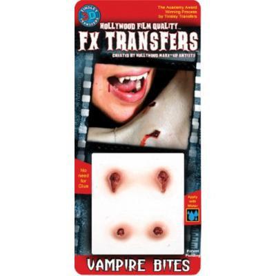 3D Fx Sm Vampire Bites