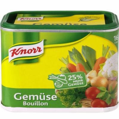 Knorr® Gemuse Vegetable Bouillon