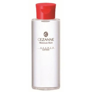 Cezanne Moisture Rich Essence Lotion for Toning and Pore Minimizing Made in Japan