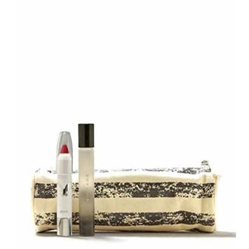 AEO American Eagle Vintage Perfume Eau De Toilette Rollerball & Lip Gloss Set