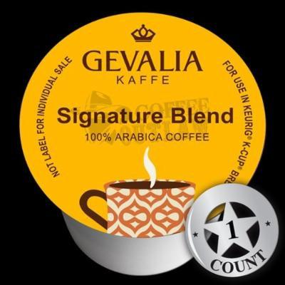 Gevalia Signature Blend 108 ct