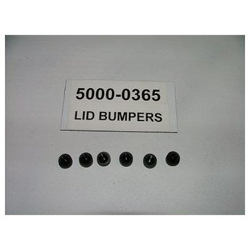Lid Bumpers-bbq Grill