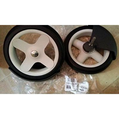Stokke Crusi Rear Wheel Replacement