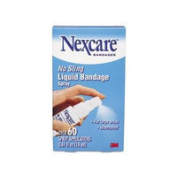 Liquid No-Sting Spray Nexcare