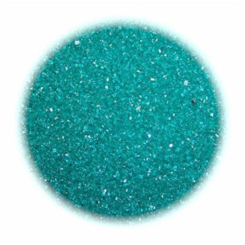 Teal Sanding Sugar - 4 oz