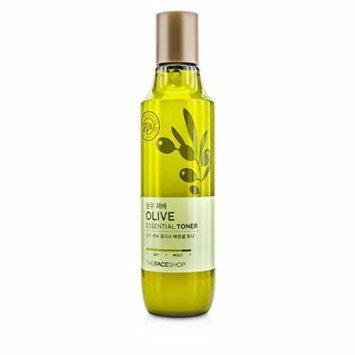 [TheFaceShop] Olive Essential Moisture Toner 150ml