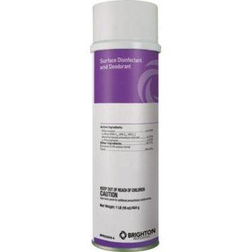 Brighton ProfessionalTM Surface Disinfectant and Deodorizing Spray, 16 oz.