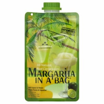 Lt. Blender's Margarita in a Bag, 33.8100-ounces (Pack of3)