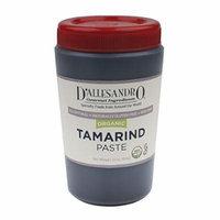 Organic Tamarind Concentrate Paste, 1 Lb Jar
