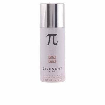 Givenchy Pi Deodorant Spray for Men, 5 Ounce