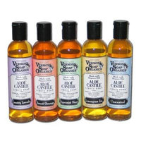 Vermont Organic's Aloe Castile Liquid Soap - Country Lavender - 8 oz.