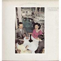 Presence [Vinyl]