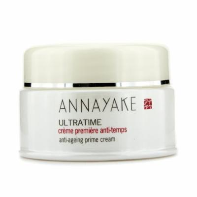 Annayake Night Care 1.7 Oz Ultratime Anti-Ageing Prime Cream For Women