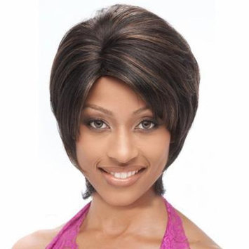 Janet Collection Synthetic Hair Wig Cutie # FR27/30/33