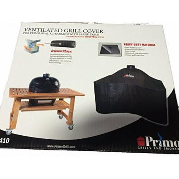 Primo 410 Grill Cover for Oval Xl PR410