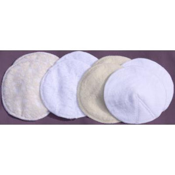 Milk Diapers Variety Pak nursing pads, 8 pads
