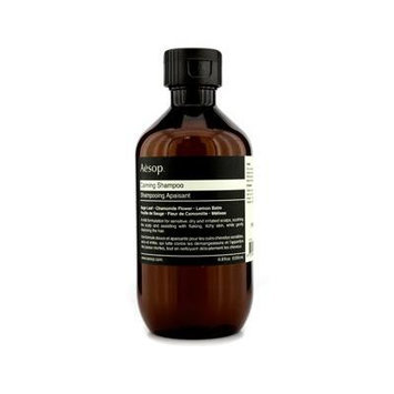Aesop 14779904444 Calming Shampoo -For Dry, Itchy, Flaky Scalps- 200ml-6.8oz