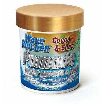 Wave Builder Super Smooth & Rich Pomade