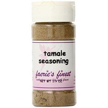 Faeries Finest Tamale Seasoning, 1.9 Ounce