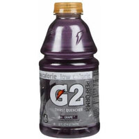 Gatorade G2 Grape - 32 oz - 12 pk