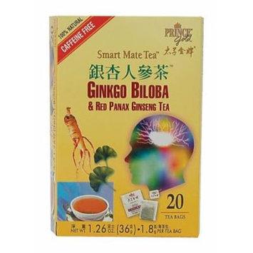Prince Of Peace - Smart Mate Tea, 1 boxes