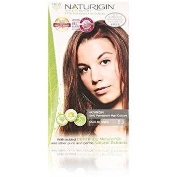 Naturigin Permanent Hair Color, Dark Blonde