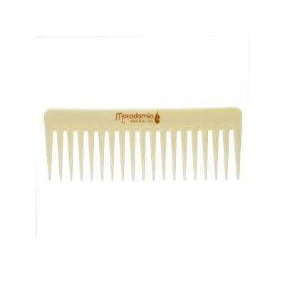 Macadamia Natural Oil - Healing Oil Infused Comb - 1 ea