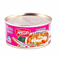 Panang Curry Paste Maesri Brand 4 Oz. ( Pack of 6 )