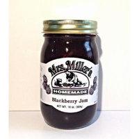 Mrs. Miller's Amish Homemade Blackberry Jam 18 oz/509g