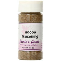 Faeries Finest Adobo Seasoning, 2.7 Ounce