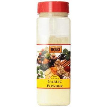 Maya Garlic Powder, 14 Ounce
