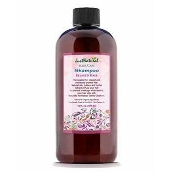 Relaxed Hair Shampoo