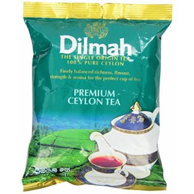 Dilmah Premium Single Origin Ceylon Tea Pillow Pack, 7.05 Ounce
