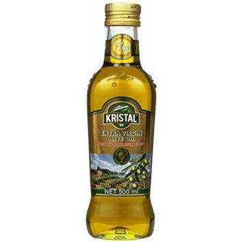 Kristal Natural Extra Virgin Olive Oil, 500 ml