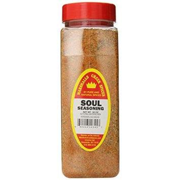 Marshalls Creek Spices Seasoning, Soul, XL Size, 30 Ounce