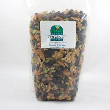 Braga Organic Farms Organic Trail Mix 5 lb bag